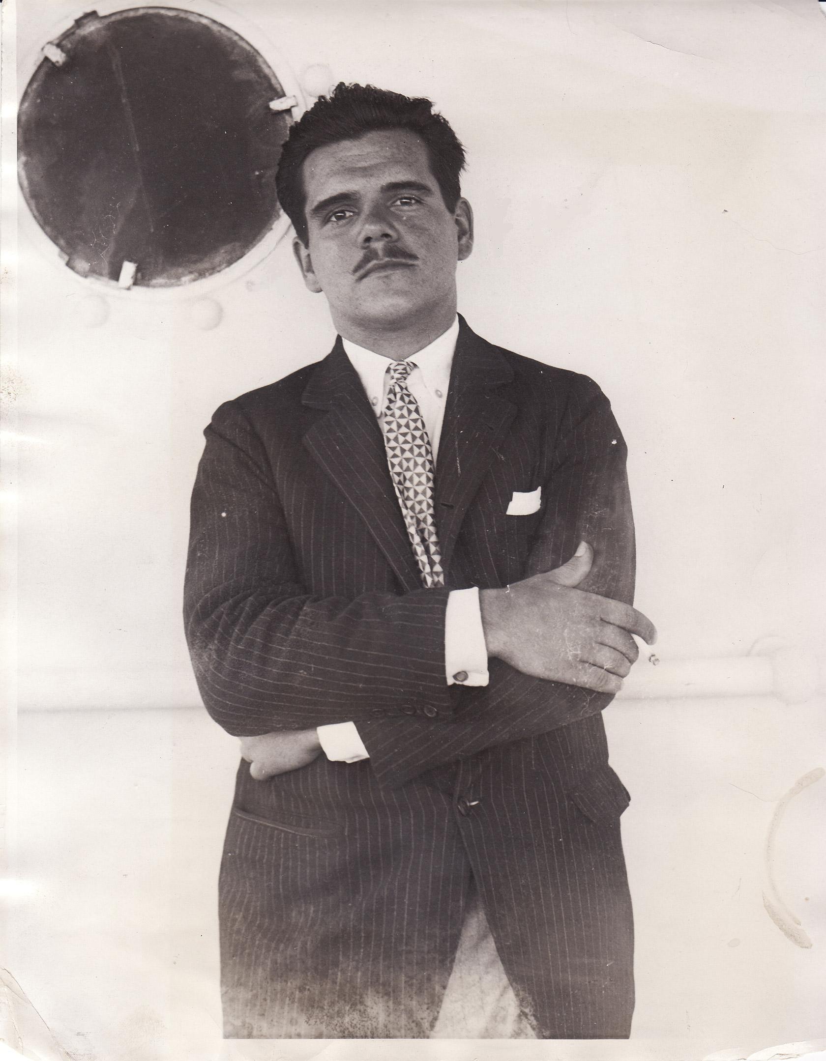Eugene Bussey, 2CIL