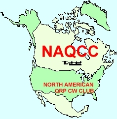 North American QRP CW Club