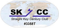 Straight Key Century Club